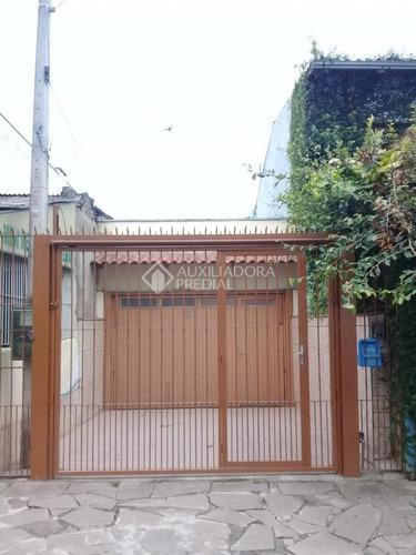 Imagem 1 de 15 de Casa - Azenha - Ref: 283242 - V-283242