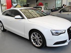 Audi A5 5p Luxury L4 2.0 T Aut
