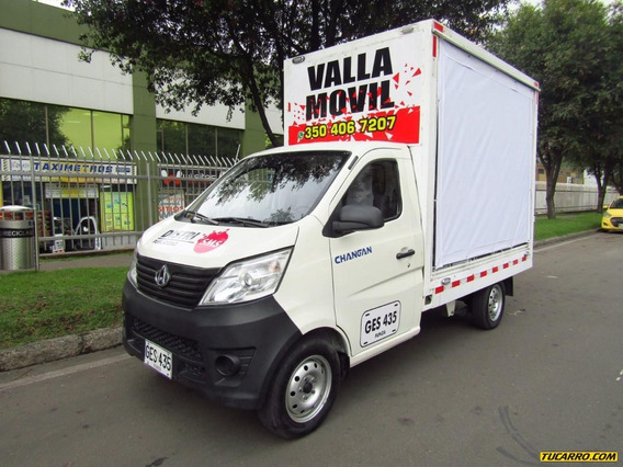 Changan Mini Truck