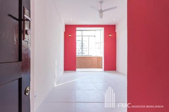Apartamento Padrão Com 1 Quarto - Vd21014-v