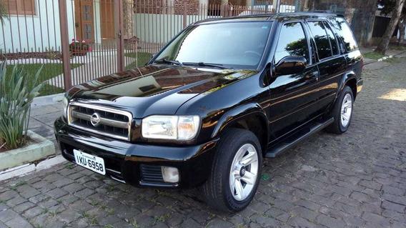 Nissan Pathfinder 3.5 Se 5p 2002