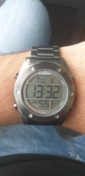 Relógio Condor Original Zerado Pouco Uso Sem Arranhões