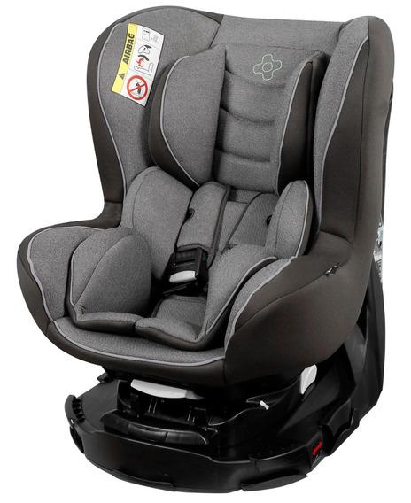 Cadeira Para Auto Revo Platinium Gris - Teamtex