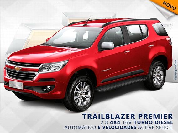 Trailblazer 2.8 Automatico 2020 (1316520783)