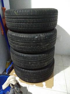 Cubiertas Pirelli P7 Rodado 15