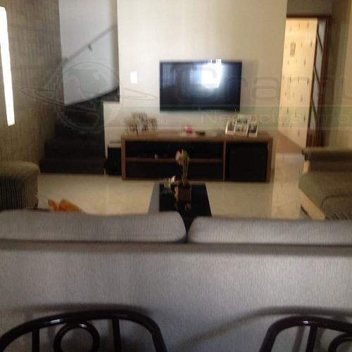Casa Sobrado Para Venda, 4 Dormitório(s), 195.0m² - 4703