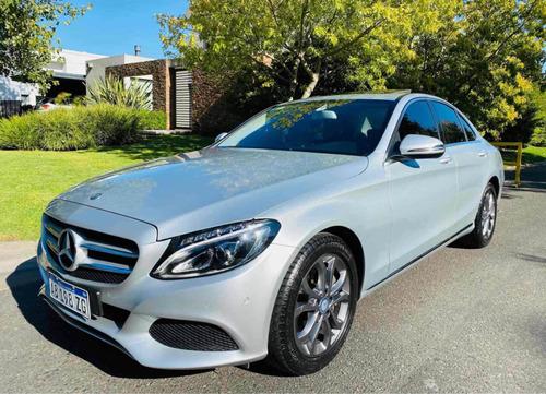 Imagen 1 de 15 de Mercedes-benz Clase C 2.0 C250 Style 2017 211 Cv At