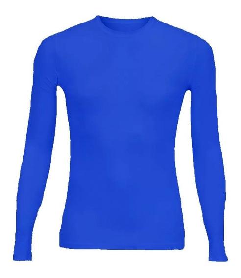 Camiseta Blusa Camisa Corrida Masculina Abadá Uv50 Fator Pro