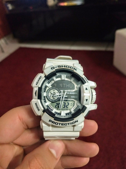 G-shock Casio Ga-400