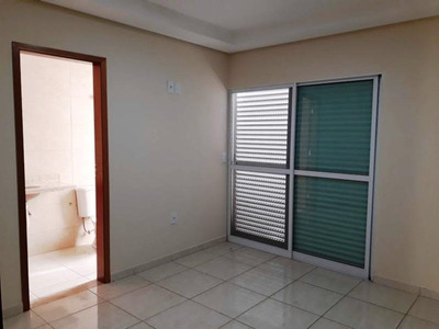 Casa Em Parque São Sebastião, Ribeirão Preto/sp De 90m² 3 Quartos À Venda Por R$ 220.000,00 - Ca208488