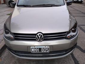 Volkswagen Suran 1.6 Trendline
