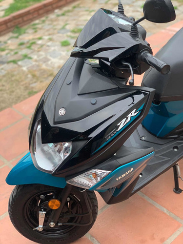 Yamaha Ray Rz