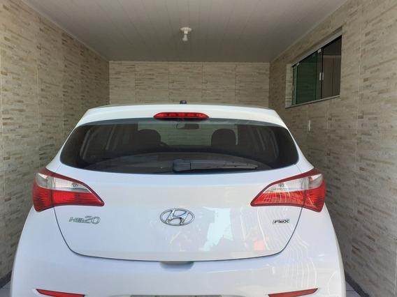Hyundai Hb20 2013 1.0 Comfort Flex 5p