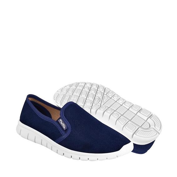 Zapatos Atleticos Y Urbanos Miss Pink 130282 23-26 Textil Ma