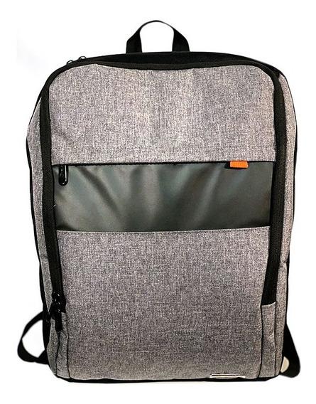 Mochila Urbana Escolar Porta Notebook Tablet Reforzada B1724