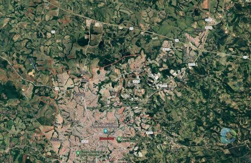Imagem 1 de 1 de Área Parar Galpões Logísticos E Industria Em Sorocaba - Ar0069