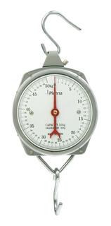 Balança Gancho Mecânica Tipo Relógio Cam00050