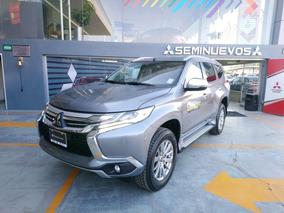Mitsubishi Montero 3.0 Advance 4x2