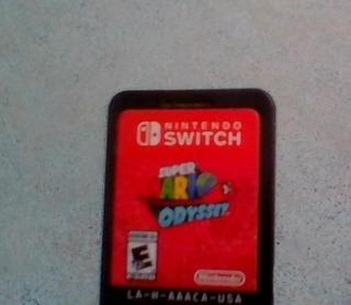 Juego De Nintendo Switch Barato Sin Caja