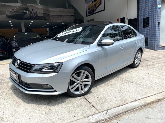 Jetta Highline 2.0t , 211 Cv Blindada