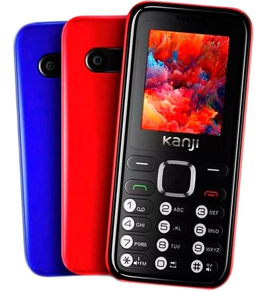 Celular E-shows Teclado Dual Sim Musica Mp3 Flash 240 X 320