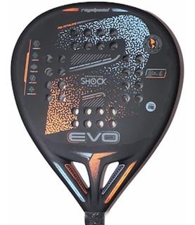 Paleta Padel Paddle Royal Evo + Regalos!
