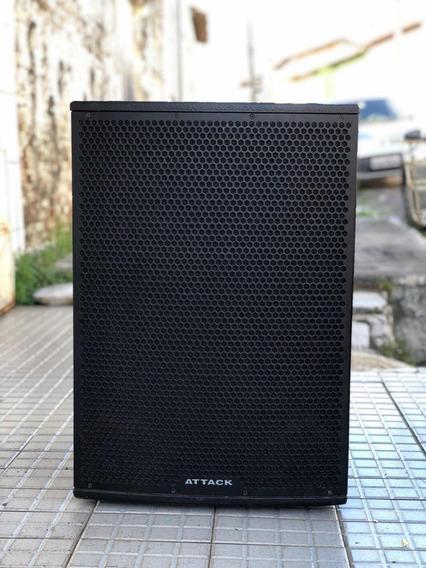 Caixa Attack Vrf1550 A