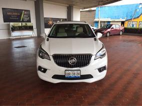 Buick Envision Premium 2016 2.0lts Turbo