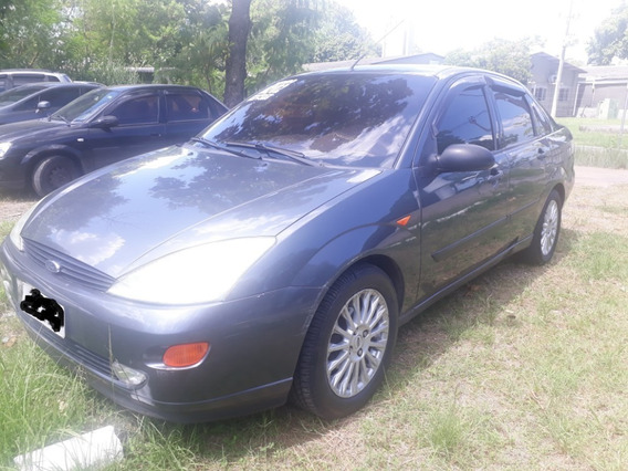 Focus Sedan Glx 2002
