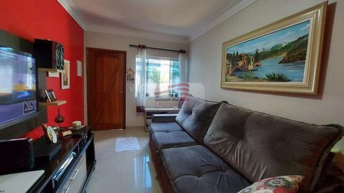 Imagem 1 de 10 de Casa Com 3 Dorms, Assunção, São Bernardo Do Campo - R$ 680 Mil, Cod: 1905 - V1905
