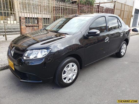 Renault Logan Life