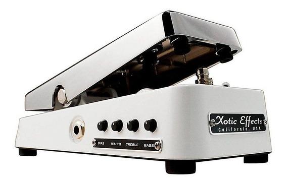 Pedal Xotic Effects Wah Xw-1 C/ Nota Fiscal & Garantia