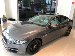 Jaguar Xe 2.0 Prestige At
