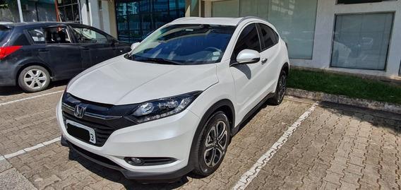 Honda Hr-v 2018 1.8 Touring Flex Aut. 5p