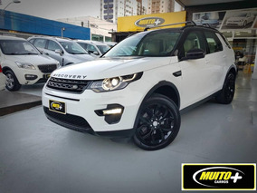 Land Rover Discovery Hse 4x4