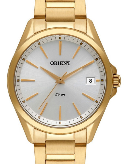 Relógio Orient Feminino Fgss1173 S1kx C/ Garantia E Nf