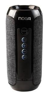 Parlante Portatil Inalambrico Bluetooth Noga Pk24 Castelar