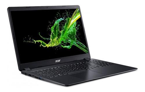 Laptop Acer Aspire A315-56-52r4 A3 Corei5-1035g1 /ram8gb/2tb