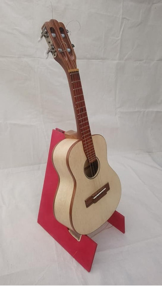 Cavaquinho A Pedido Cedro/marupá Luthier Pandeirar