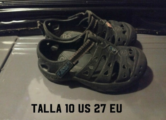 Zapatos / Sandalias Skechers De Niño 27
