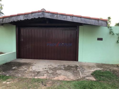 Chácara À Venda Em Estancia Da Águas - Ch252158