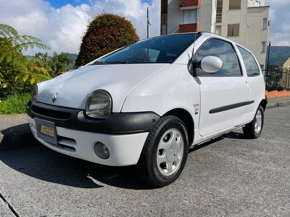 Renault Twingo Dynamique Modelo 2008 / 137.000 Kms