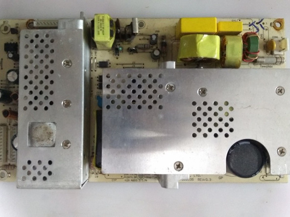 Placa Fonte Tv Cce Lcd D32
