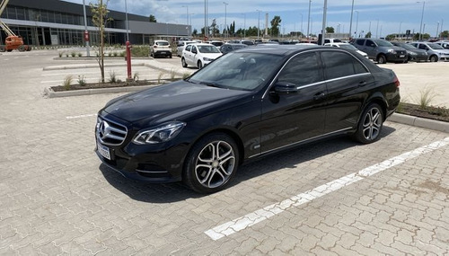 Mercedes-benz E400 Blueefficiency Avantgard 2016