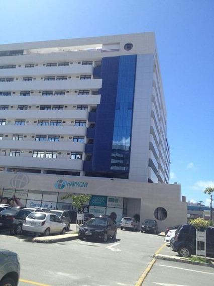 Ed. Harmony Trade Center, Loja 01 (cód. 4060)