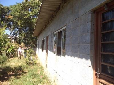 Casa Em Chácaras Brasil, Atibaia/sp De 140m² 3 Quartos À Venda Por R$ 210.000,00 - Ca102734