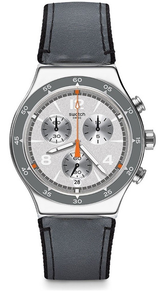 Relógio Swatch Last Round - Yvs446