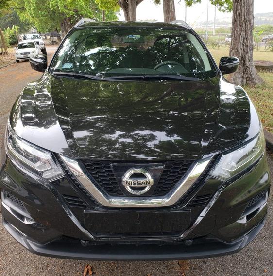En Venta - Nissan Qashqai 2018 Bajo Kilometraje