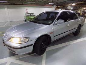 Honda Accord Ex 2.3 Automático