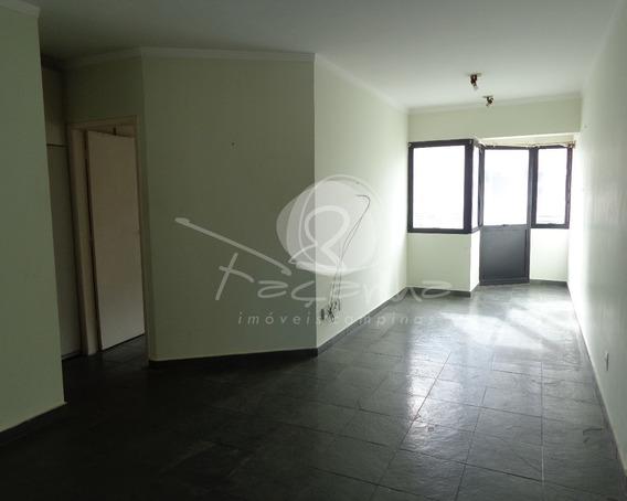 Apartamento Para Venda Na Vila Itapura Em Campinas - Imobiliária Em Campinas - Ap03309 - 34778376